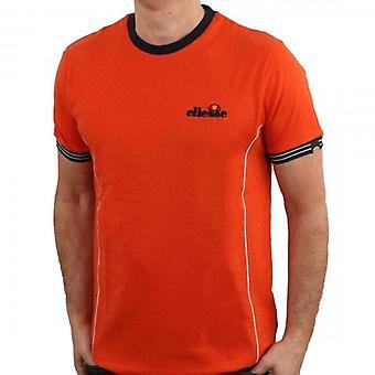 Camiseta de Terracota Ellesse De color naranja oscuro
