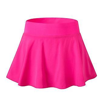 Femmes Quick-drying Workout Short, Gym Fitness Skirt
