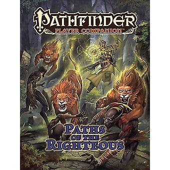 Pathfinder Player Companion Paths of the Righteous