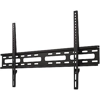 FengChun TV Wandhalterung für Fernseher bis 75 Zoll (sehr flacher Wandhalter, VESA 50x50 - 800x400,