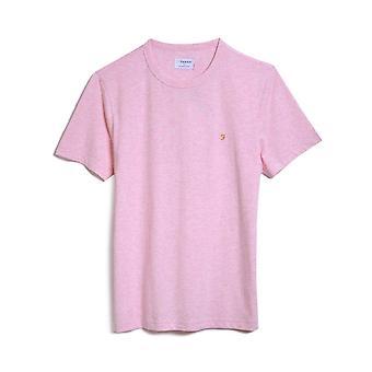 Farah T-Shirts Danny SS Tee