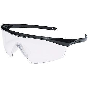 Apache Schießsport-Sicherheitsbrille - Schießbrille nach Militär-Norm