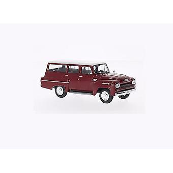 Chevrolet Amazona (1963) Diecast Model Car
