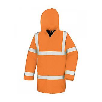 Resultado Core Safety High-Viz Coat R218X
