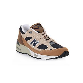 Ny balance m991sbn sneakers mode