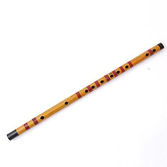 Nova flauta de bambu tradicional bambu dizi iniciante instrumento musical de flauta chinesa ES6728