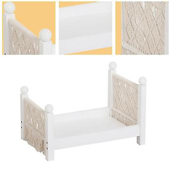 Baby Woven Bedroom, Photography Props