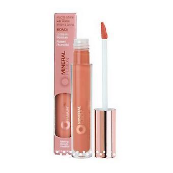 Mineral Fusion Hydro-Shine Lip Gloss Barcelona, .15 Oz