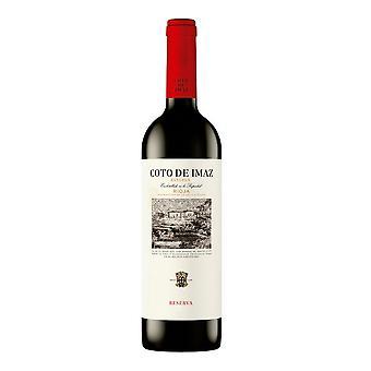 Red Wine Coto Imaz Rioja (75 cl)