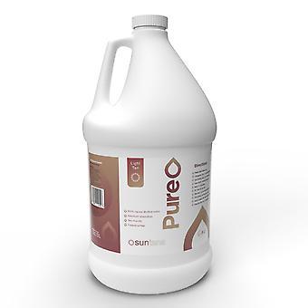 Pure Tan - 8% Light 4000ml Trade size