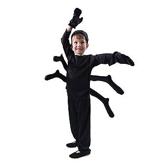 Ζώο κοστούμι αράχνη στυλ κοστούμι παιδιά σκηνή κοστούμι (μεγάλο)