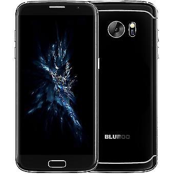 Bluboo 5.5 ίντσα hd οθόνη μπροστινή αφή id διπλή κάρτα Sim διπλή εφεδρική τηλέφωνο