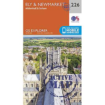 Ely and Newmarket Mildenhall and Soham