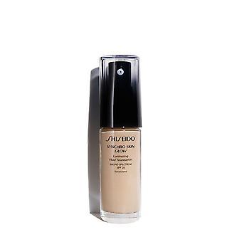 Crème Make-up Base Shiseido nº2 (30 ml)