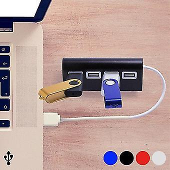 Desktop computers 4-port usb hub 145201