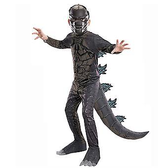 Halloween Godzilla Cosplay Kostume