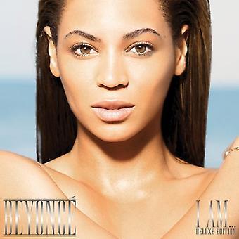 Beyonce - ik ben Sasha Fierce [CD] USA import