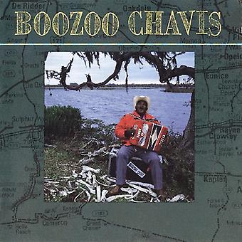 Boozoo Chavis - Boozoo Chavis [CD] USA import