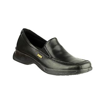 Cotswold Womens Hazelton Waterproof Shoe Black