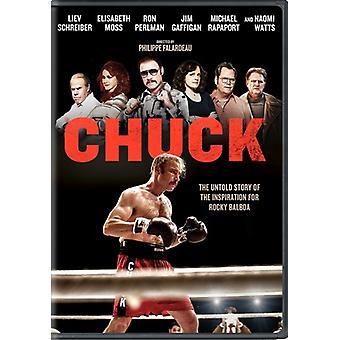 Chuck importação EUA [DVD]
