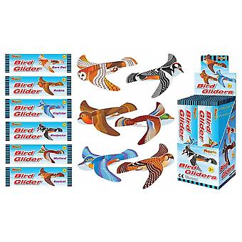 Box of 48 Bird Gliders 315 - 219
