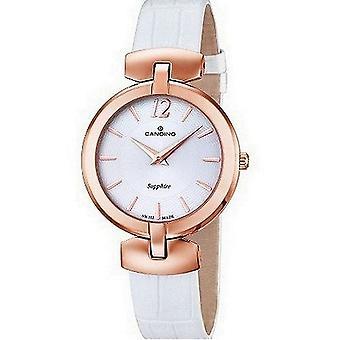 Candino watch elegance flair C4567-1