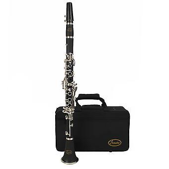 Sonate pour clarinette sib professionnelle étudiant