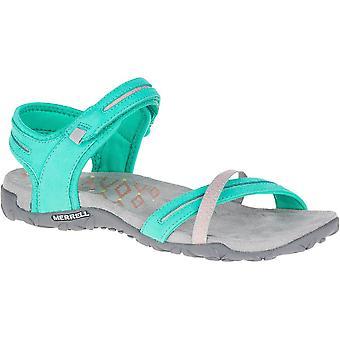 Merrell kvinners/damer Terran krysse II Sling Slingback sandaler