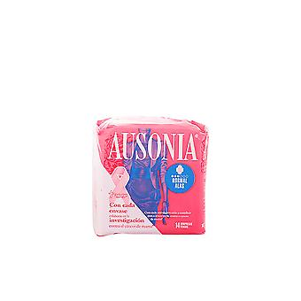 Ausonia Ausonia comprende 14 Uds normal para mujeres