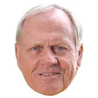 Jack Nicklaus Mask