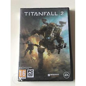 Titanfall 2 - PC Game (Non English Version with changeable Languages in Game)