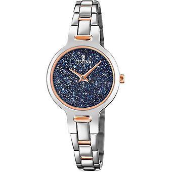 שעון נשים של festina F20381-2