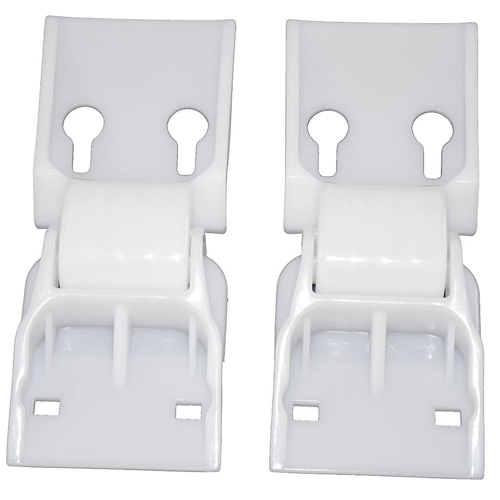 Iceline Universal Chest Freezer Counterbalance Hinge- Pack of 2