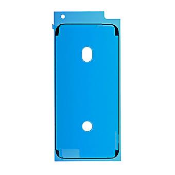 Black Frame, Lünette Klebstoff für iPhone 6 s Plus