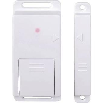 RS2W Wireless Door/window contact Surface-mount 1-channel Max. rango (campo abierto) 150 m