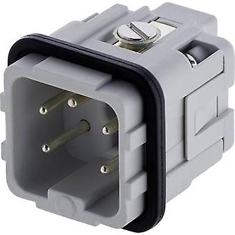 Amfenol C146 10A004 002 4-1 Pin Introduceți conectori de mare sarcină Tuchel