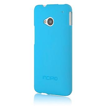 Incipio Feather Case for HTC One - Neon blue