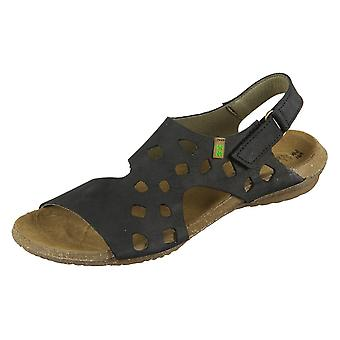 El Naturalista Wakataua N5061bl universal summer women shoes