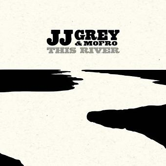 Grey & Mofro, Jj - This River [CD] USA import