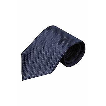 Blauwe stropdas Adria 01