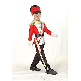 Bnov Toy Soldier Costume