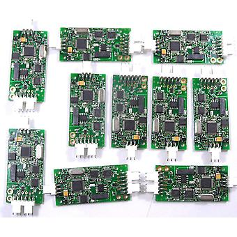 Polar 36633468.02 94038318.02 KL4709 Nano_2 Polar Circuit Board Lot Of 10 Pcs
