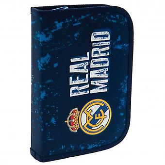 Real Madrid Filled Pencil Case
