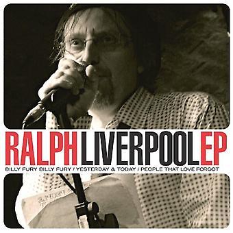 Ralph - Liverpool EP [CD] USA import