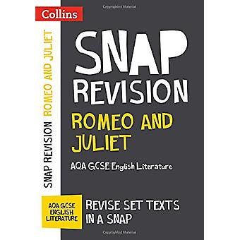 Romeo ja Julia - Uusi grade 9-1 GCSE Englanti Kirjallisuus AQA Teksti Guid