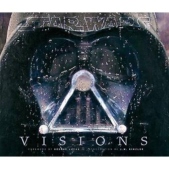 -Star Wars - - Visions by Acme Archives - George Lucas - 9780810995895