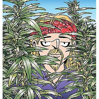 الهامس الأعشاب-كتاب دونيسبوري بزاي باء ترودو-978144947224