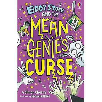 Pedra de Eddy e maldição do mau gênio por Eddy Stone e o Geni média