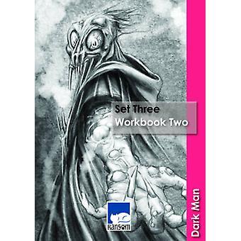 Dark Man Set 3 - Workbook 2 - v. 13 by Helen Orme - 9781841676593 Book
