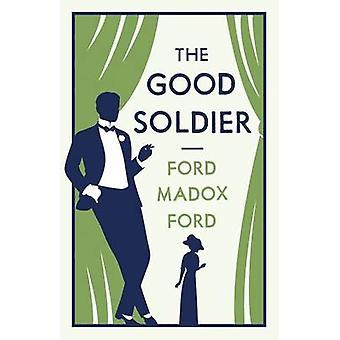 Le brave soldat par Ford Madox Ford - livre 9781847494955